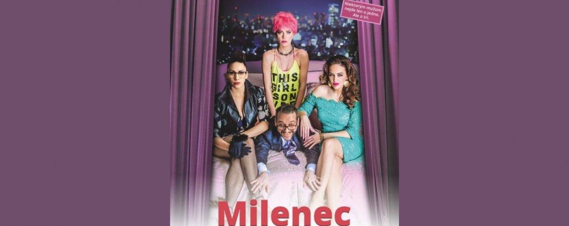 Milenec - Nový dátum 11.11.2021