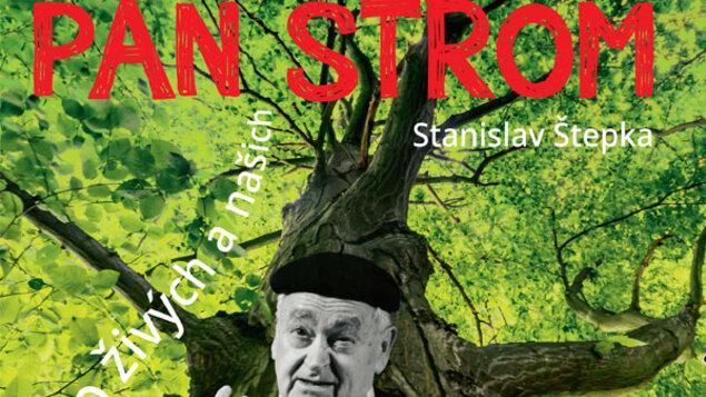 Radošinské naivné divadlo - Pán Strom