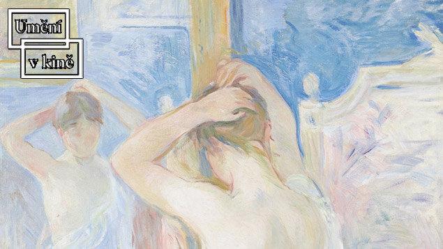 Tajemní impresionisté (Umění v kině)