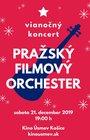 Vianočný koncert Pražského filmového orchestra