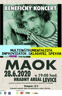 MAOK - benefičný koncert