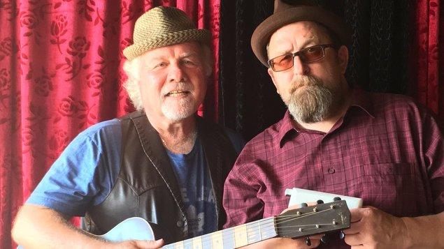 Bill Barrett & Brad Lewis (USA)