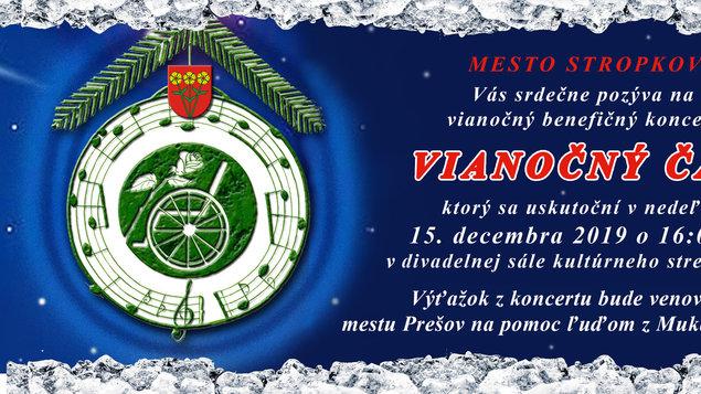 Vianočný čas 2019