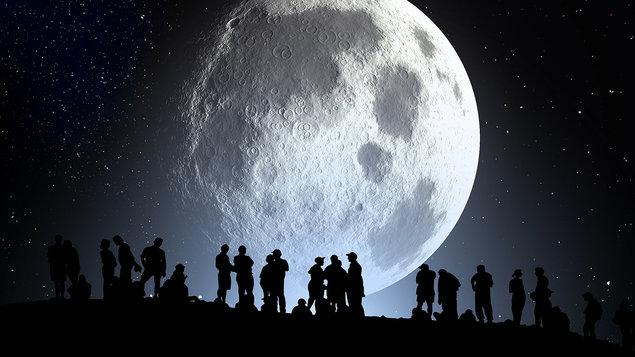 Týden vědy a techniky: Dobývání měsíce - Projekt Artemis