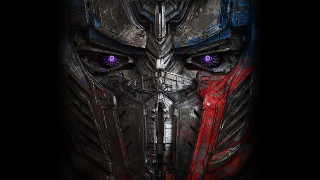 Transformers: Posledný rytier