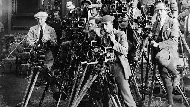 FOTOGRAFIE II.: Dokumentární a inscenovaná (druhá polovina 20. století)