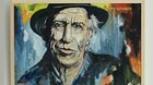 Josef Miklas - kresby, malůvky, obrazy
