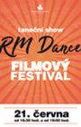 RM Dance Filmový festival - 1.