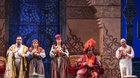 G. Rossini: Italka v Alžíru - ZMĚNA PROGRAMU