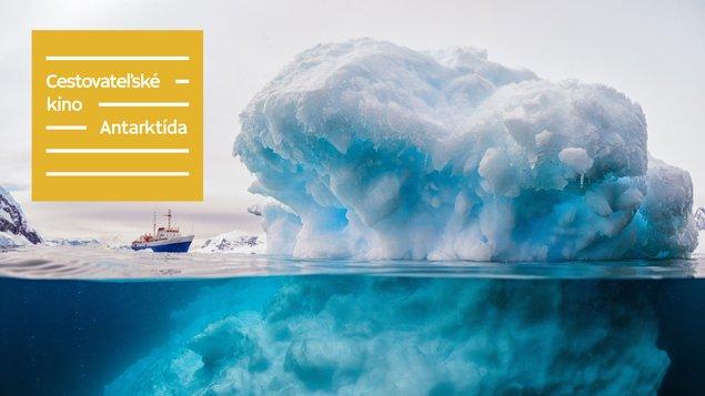 Cestovateľské kino: Antarktída