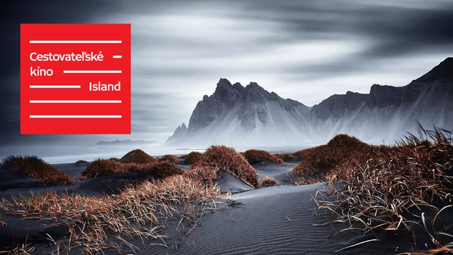 Cestovateľské kino: Island