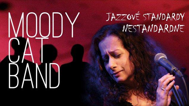 Ester Kočičková & Moody Cat Band