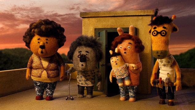 Kino Fest Anča: Najlepšie animované filmy pre deti 2019