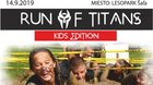 Run Of Titans (EndLESs Festival)