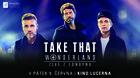 Take That: Wonderland živě z Londýna