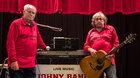 Senior večer ~ Johny Band 2020