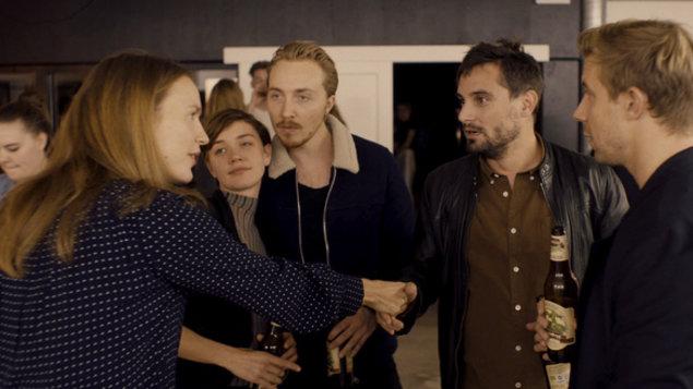 Potvora - Scandi - Přehlídka současného severského filmu
