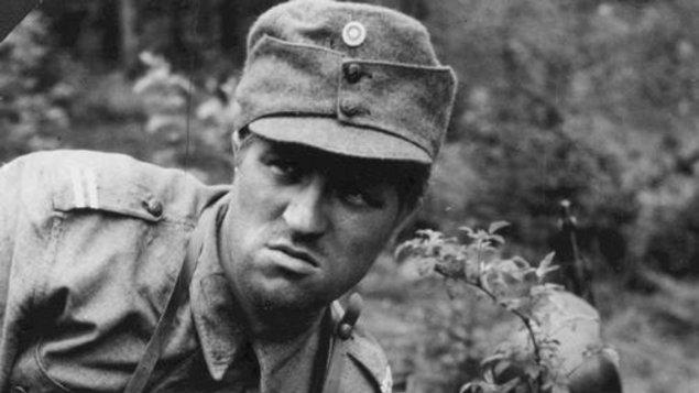 Neznámý voják (Suomi100)