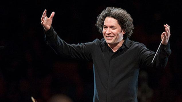 Novosvětská - přímý přenos z Berlínské filharmonie