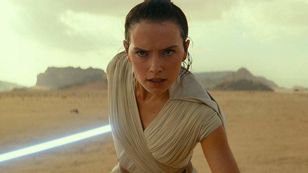 Star Wars: Vzestup Skywalkera (předpremiéra)