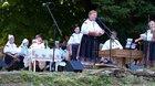 """XVI. Legendy moravského folkloru <br> """"Muzikantské rody II."""""""