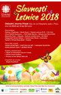 Slavnosti Letnice 2018