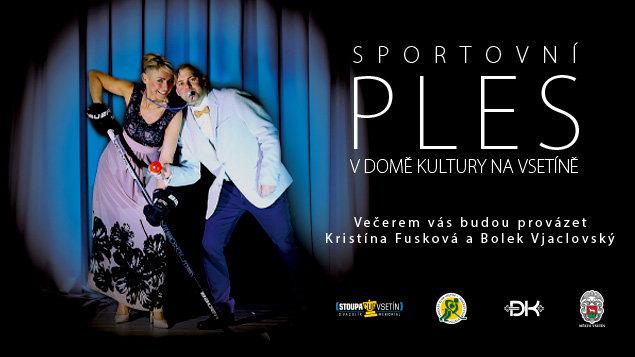 Sportovní ples 2019