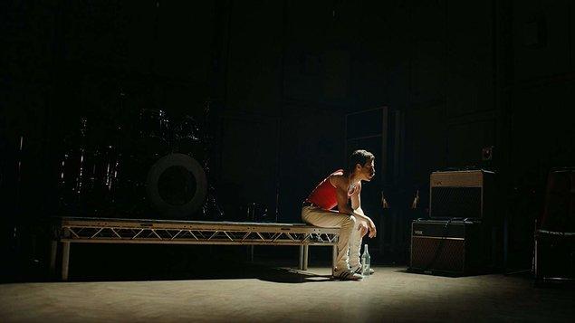 Bohemian Rhapsody - LETNÍ KINO ZAHAJUJE SEZÓNU