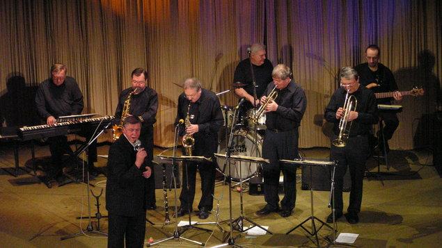 Swing Sextet a Laďa Kerndl