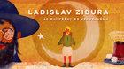 Ladislav Zibura 40 dní pěšky do Jeruzaléma