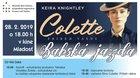 Babská jazda s filmom Colette: Príbeh vášne