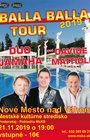 DUO JAMAHA BALLA BALLA TOUR 2019