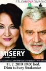 divadelní předplatné A - Misery