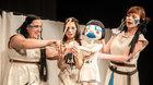 Divadlo dětem: Vinnetou