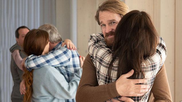 Kurz manželské touhy (předpremiéra s režisérem Radkem Bajgarem)