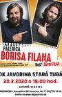 Pálenica Borisa Filana 2020