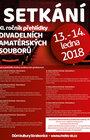 """Bláznivé námluvy - Divadelní soubor """"bezNO"""" Praha"""